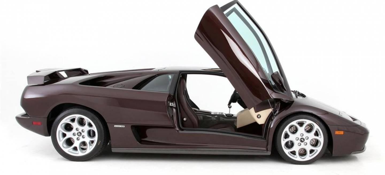 Lamborghini Diablo 6 0 Vt Se El Ultimo Mohicano Diariomotor