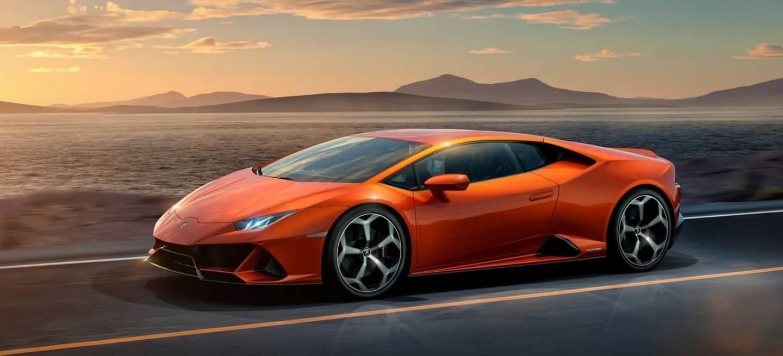 Lamborghini Huracan Evo 2019 0119 003