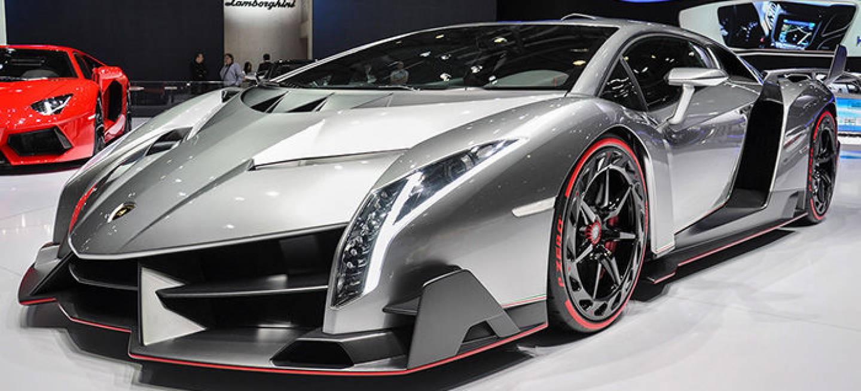 2019 Lamborghini Veneno >> Veneno: Lamborghini la vuelve a liar en el Salón de Ginebra con un dardo envenenado - Diariomotor