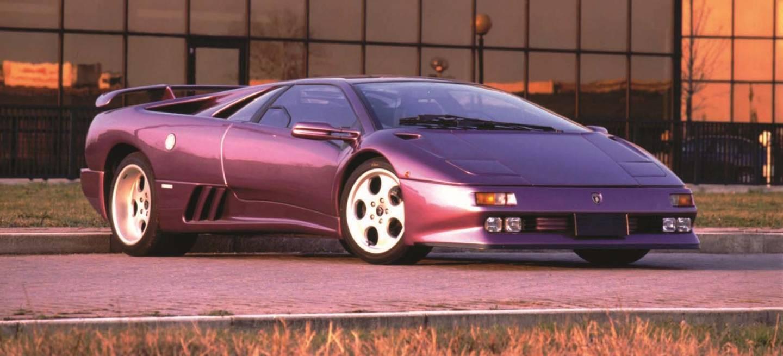 Lamborghini Diablo 1990 >> Historia Del Lamborghini Diablo Diariomotor