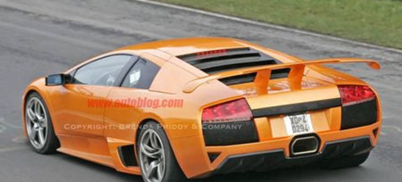 Lamborghini Murcielago Lp670 4 Sv Adelanto Del Toro Mas Rabioso Diariomotor
