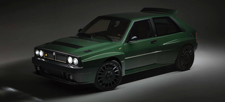 Lancia Delta Integrale Automobili Amos 09