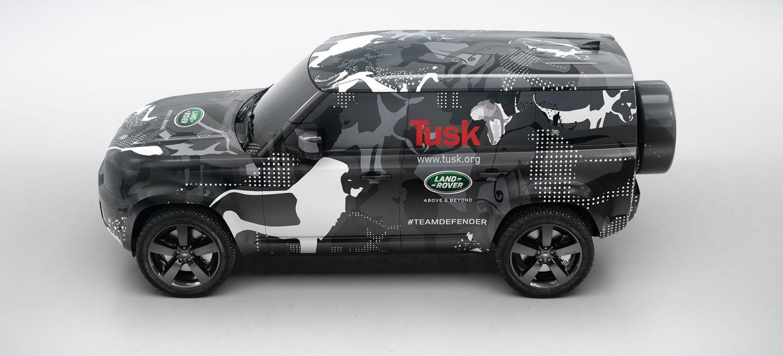 Land Rover Defender Pruebas Kenia 14
