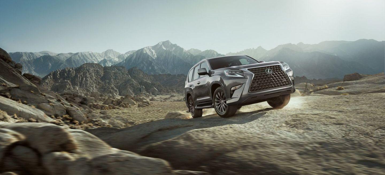 Lexus Gx 460 2019 1