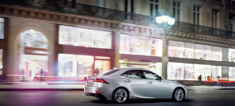 Lexus Is 300h Agosto 2020 05