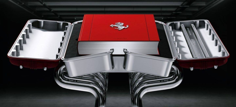 Libro Ferrari Taschen P