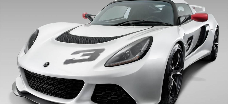 80aa0e0afe53 Lotus eleva al Exige con versiones S y R-GT