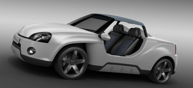 LusoMotors reinventa el Buggy desde un Golf MkIII - Diariomotor