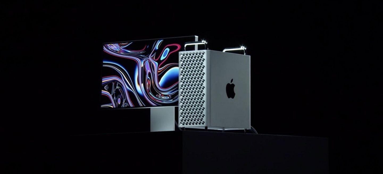 Mac Pro Coches