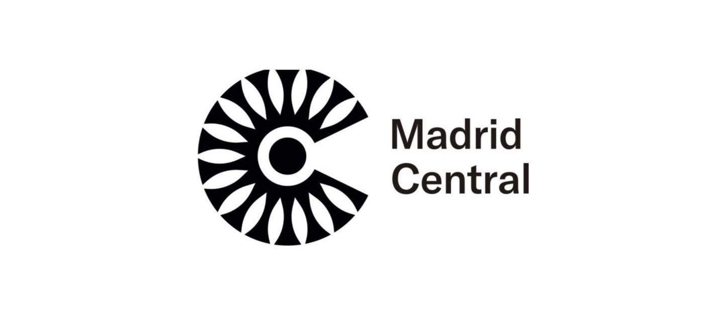 Madrid Central Logo 1440