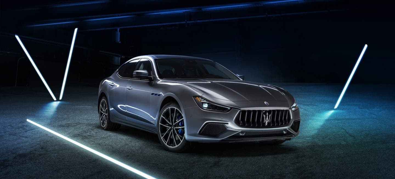 Maserati Ghibli Hybrid 6 1440