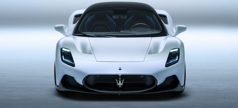 Maserati Mc20 0920 053