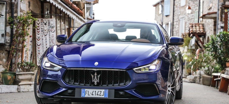 Maserati Ghibli Ficha 0418 035