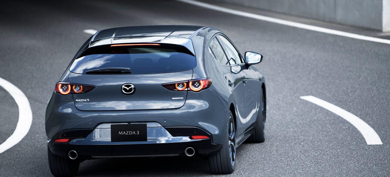 Mazda 3 2019 21