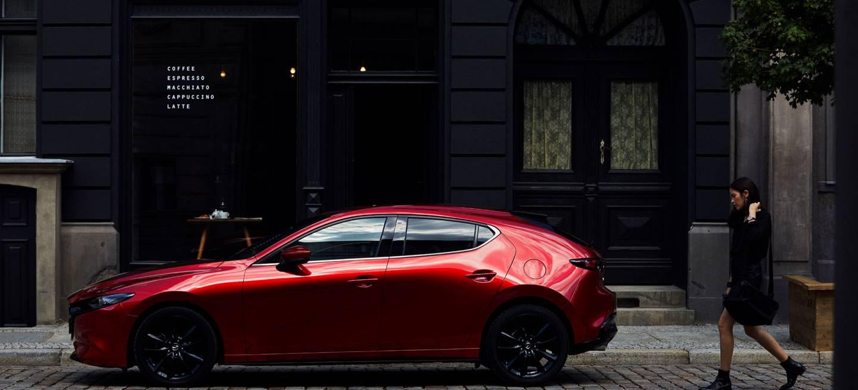 Mazda 3 2019 27