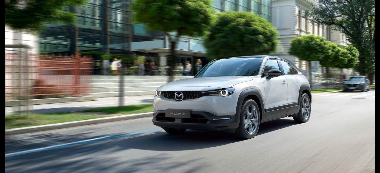 Mazda Mx 30 2020 03