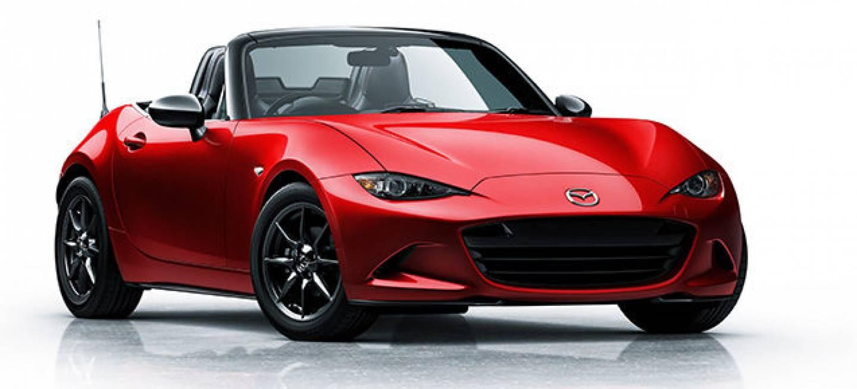 Mazda MX5 2015 la espera ha terminado Mazda quiere