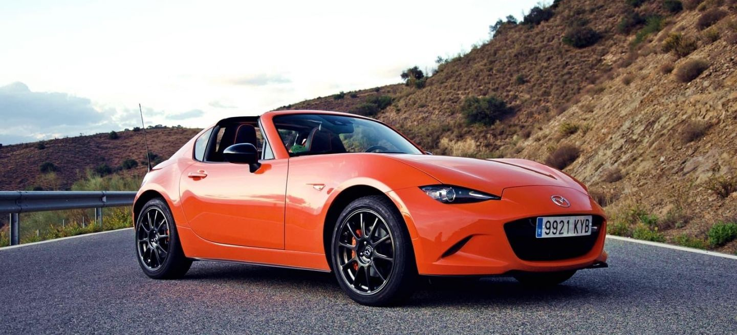 Mazda Mx 5 30th Dcd 1019 052