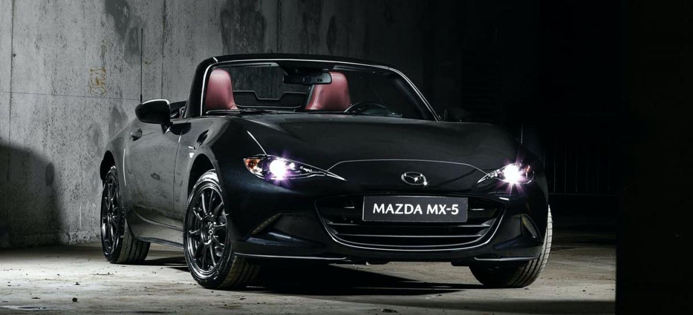 Mazda Mx 5 Eunos Edition 0320 014