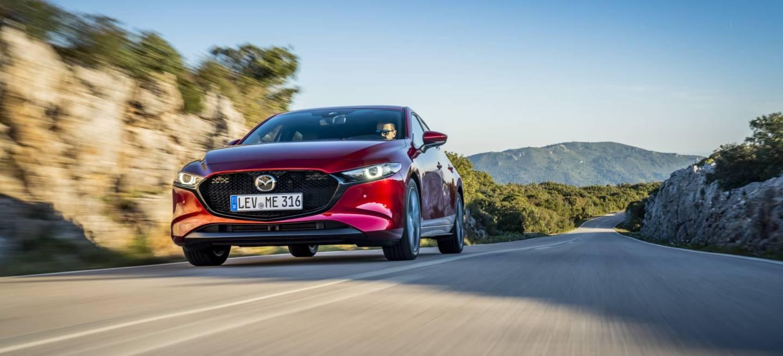 Mazda3 2019 Soulredcrystal Frontal 03