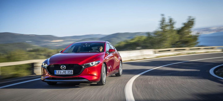 Mazda3 2019 Soulredcrystal Frontal 04