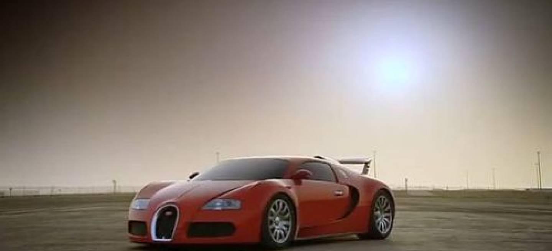 top gear enfrenta el bugatti veyron con el mclaren f1 diariomotor. Black Bedroom Furniture Sets. Home Design Ideas