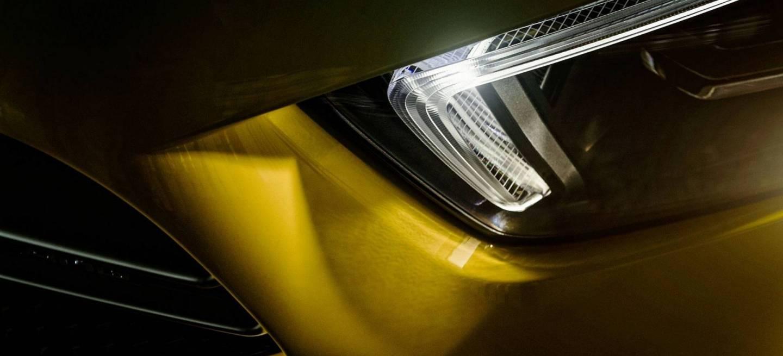Mercedes Amg A 35 Teaser 1
