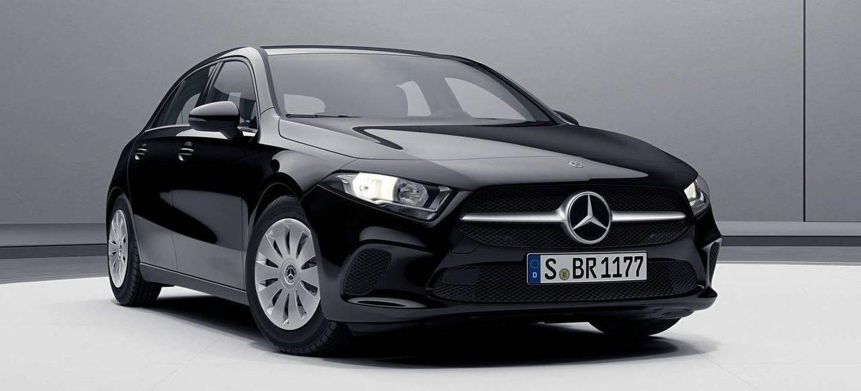 Mercedes Clase A Basico 3