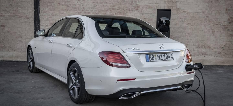 Mercedes E 300 De 1118 003