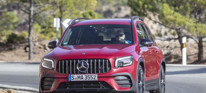 Mercedes Glb 2020 1119 220
