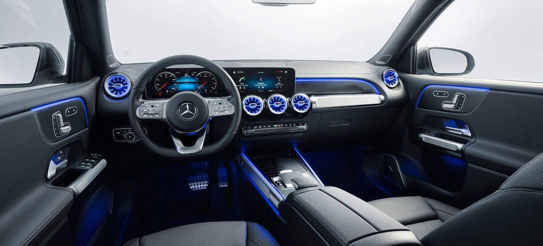 Mercedes Glb 2021 Precios Y Versiones Características Ficha Técnica Fotos Y Noticias Diariomotor