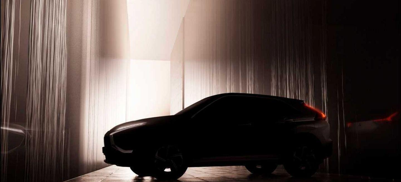 2021 Mitsubishi Eclipse R Release Date
