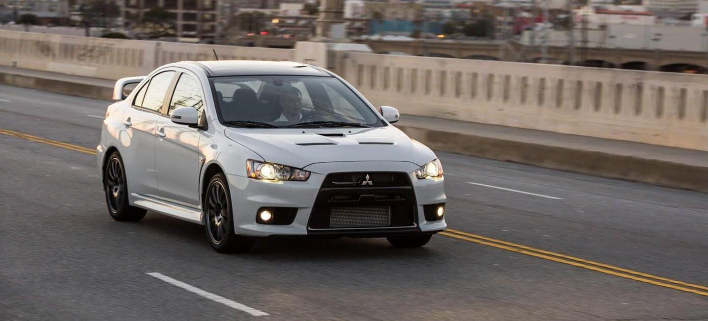 2021 Mitsubishi Evo Release Date