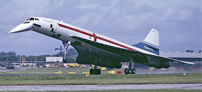Motor Concorde P