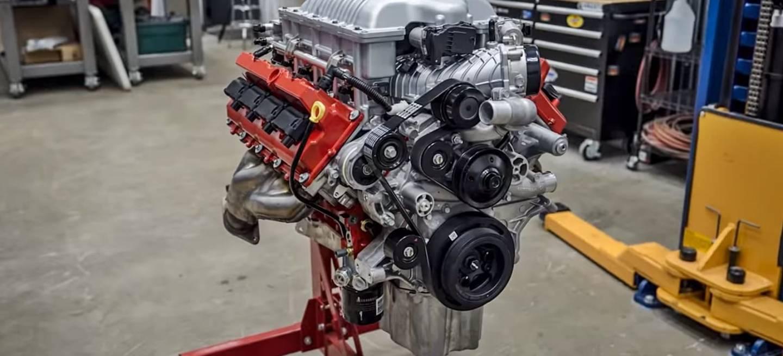 Motor Dodge Demon 0119 01