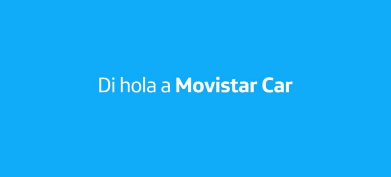 Movistar Car Coche Conectado 2