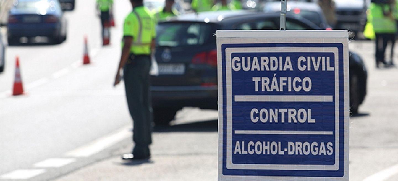 Cuál es el procedimiento en un control de alcohol o drogas? ¿Y la multa por  dar positivo? | Diariomotor