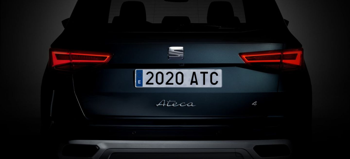 New Ateca 2020 Seat Reinvigorated Suv Success Story Is Coming 01 Hq