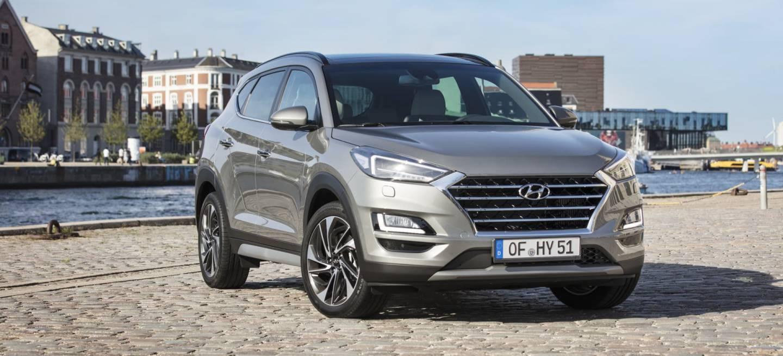New Hyundai Tucson 21