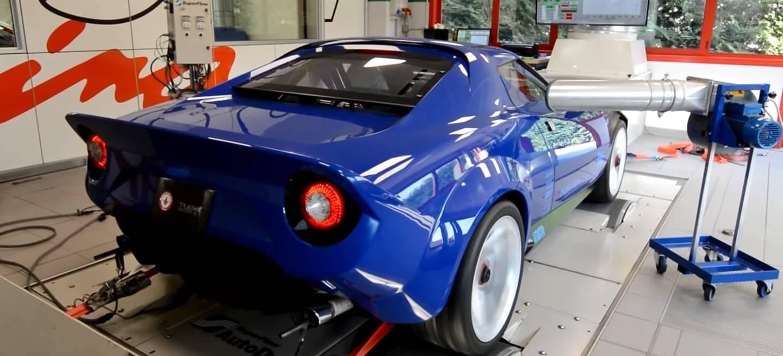 New Stratos Mat Video 1118 01