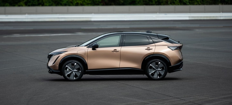 Nissan Ariya 2022 0720 034