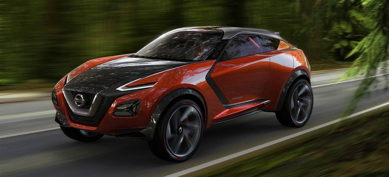 Nissan Gripz Concept El Otro Futuro De Los Deportivos El Z De Los