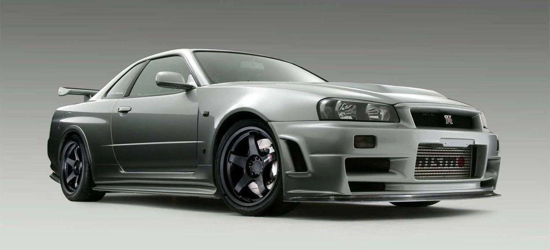 Nissan skyline gt r nismo z tune 2003 un r34 para dominarlos a 9 vanachro Choice Image