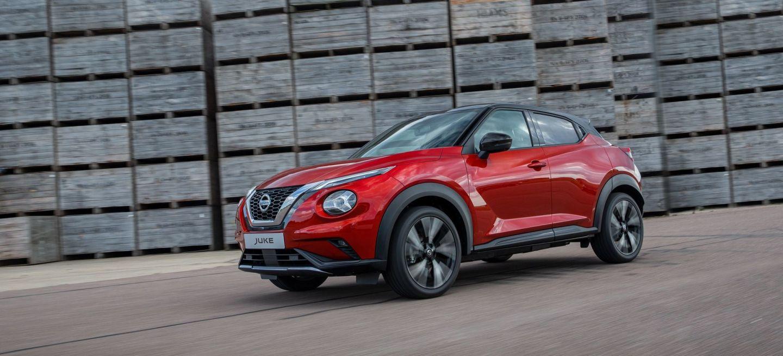 Nissan Juke 2020 42