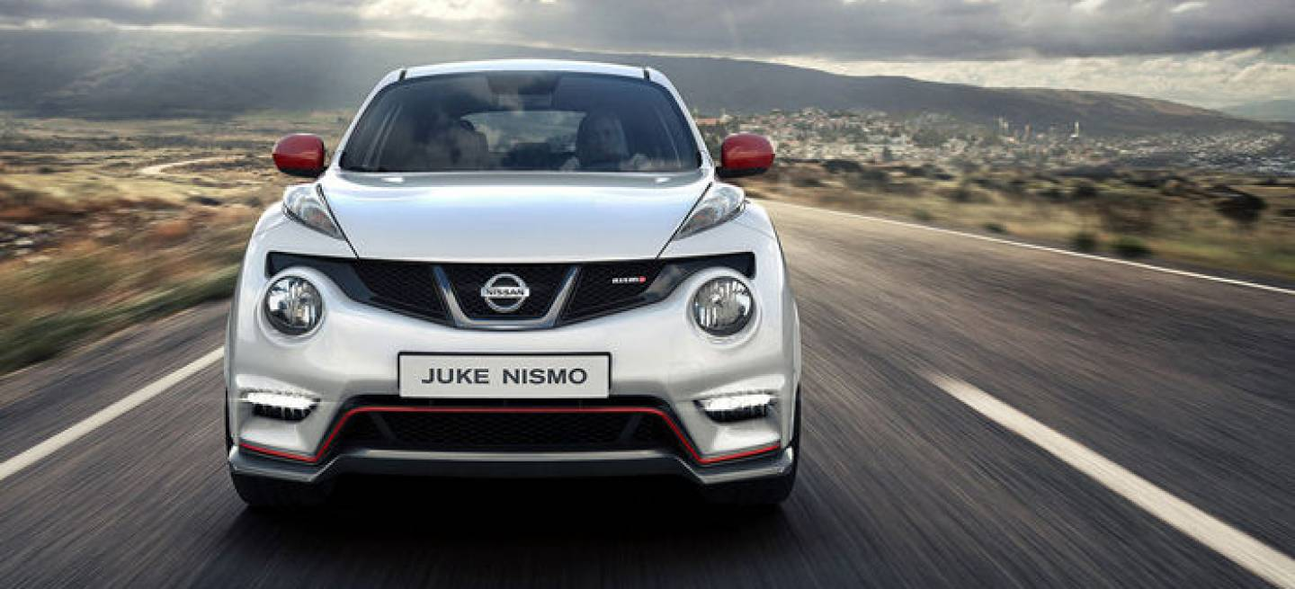 nissan juke nismo rs el juke nismo no estar solo diariomotor. Black Bedroom Furniture Sets. Home Design Ideas
