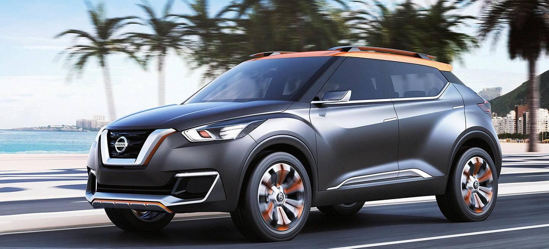 El nuevo Nissan Juke verá la luz en 2019, ¿con un diseño ...