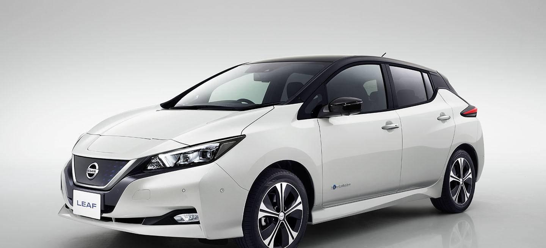 Nissan - coches, precios y noticias de la marca | Diariomotor