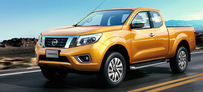 calidad y tecnología para el nuevo pick-up Nissan - Diariomotor