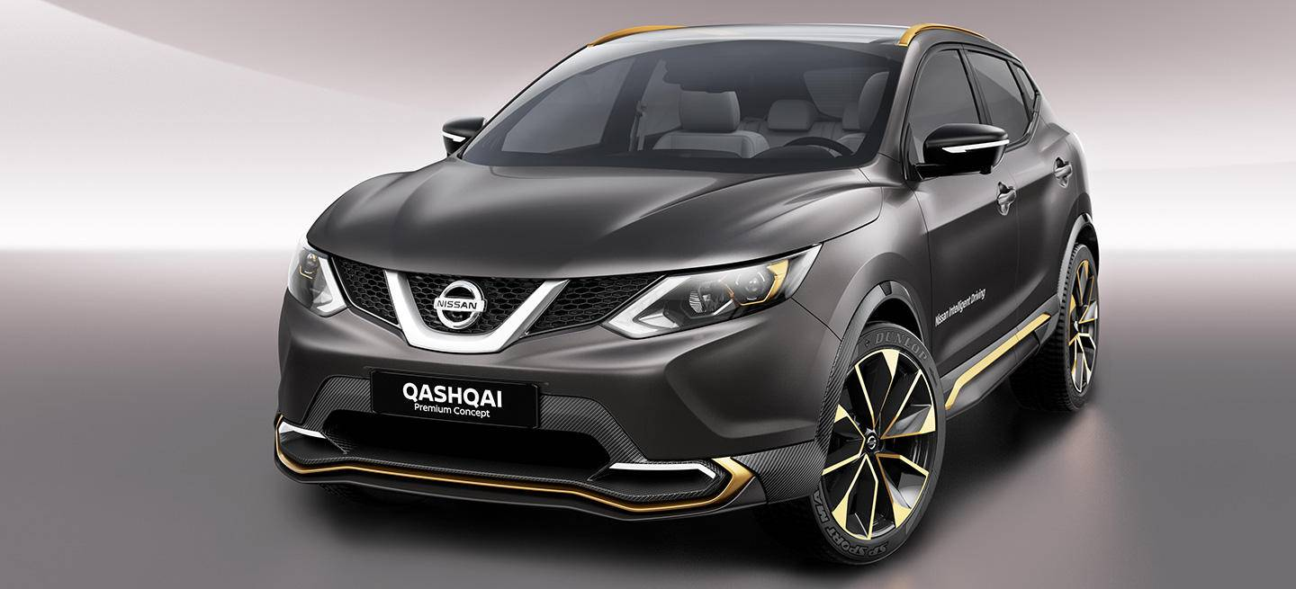 el nissan qashqai ser semi aut nomo el a o que viene y qu significa eso diariomotor. Black Bedroom Furniture Sets. Home Design Ideas