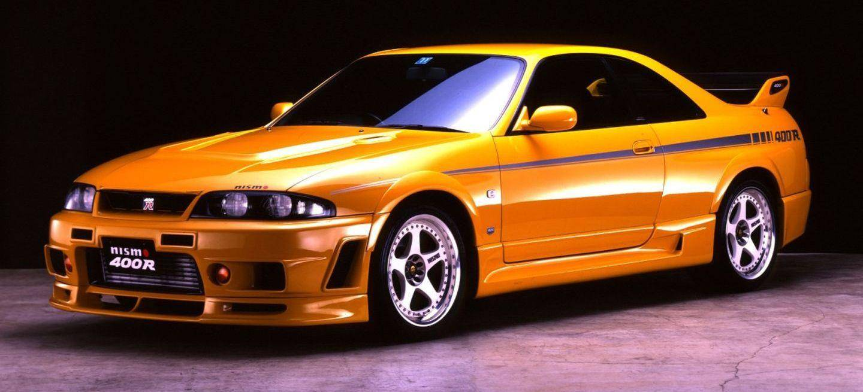 Nissan Skyline Gt R Nismo 400r 1997 191 El Mejor R33 Jam 225 S